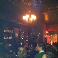 Photo taken at A & D Neighborhood Bar by Lisa A. on 12/6/2012