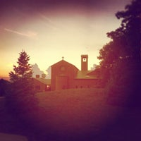 Photo taken at Franciscan University of Steubenville by David M. on 9/2/2013