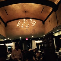 Photo taken at Al Biernat's Prime Steak & Seafood by MOHAA on 3/30/2015