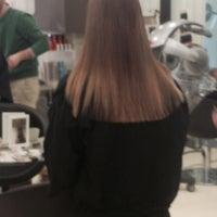 Photo taken at Cut my Hair by Nansy P. on 1/9/2014