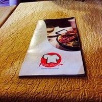Photo taken at Restaurante Mandarim by Endy d. on 8/16/2014