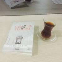 Photo taken at Özgürlük mahallesi by Tarik K. on 11/14/2015
