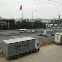 Photo taken at Safas Sunger by Erhan Ö. on 7/14/2016