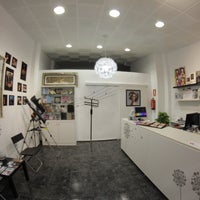 Photo taken at Enfoque Creativo S.L. by Enfoque Creativo S.L. on 2/19/2014