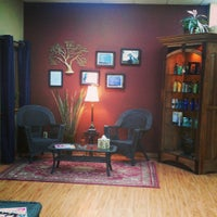 Photo taken at Bodhi Salon and Spa by Bodhi Salon and Spa on 4/8/2015