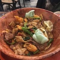 Foto tirada no(a) 108 Food- Dried Hot Pot por Hiroko T. em 1/20/2018