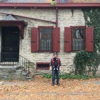 Photo taken at Kingston, NY by Hiroko T. on 10/29/2016