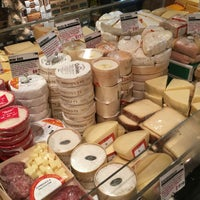 Photo taken at Murray's Cheese at Grand Central Market by Hiroko T. on 7/18/2016