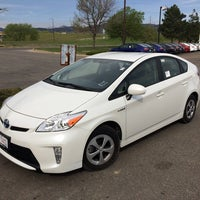 Captivating ... Photo Taken At Larry H. Miller Toyota Boulder By Brian P. On 5/ ...