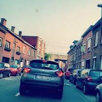 Photo taken at Geldenaaksebaan by Maarten D. on 6/26/2013