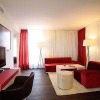 Photo taken at Falkensteiner Hotel Bratislava by Falkensteiner Hotel Bratislava on 1/9/2014