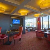 Photo taken at Falkensteiner Hotel Bratislava by Falkensteiner Hotel Bratislava on 3/6/2014