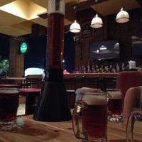 Photo taken at Jack Pub by Flatima V. on 1/14/2014