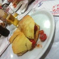 Foto scattata a Pizzeria Da Salvo da Enrico S. il 9/2/2013