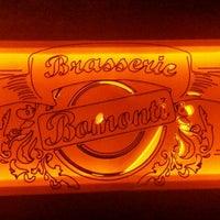 Photo taken at Brasserie Bomonti by Ceyda D. on 5/29/2015