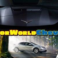 Major World Chevrolet - 12 visitors