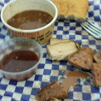Photo taken at Dickey's Barbecue Pit by Thelma P. on 8/2/2016