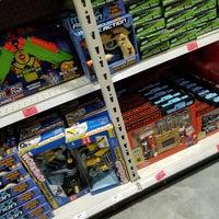 Photo taken at Walmart Supercenter by Thelma P. on 11/28/2017