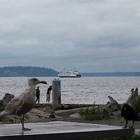 Photo taken at Mukilteo Lighthouse Park by Thelma P. on 5/23/2014