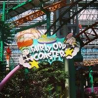 Photo taken at Fairly Odd Coaster by Jonathon H. on 8/13/2013