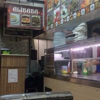 Photo taken at Ali Baba Fastfood by Aslı K. on 12/13/2017