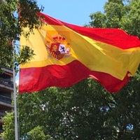 Photo taken at Paseo de Antoniutti by Anquita I. on 6/15/2014