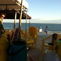 Photo taken at Restaurante do Nil by Almerinda V. on 1/8/2014
