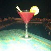 Photo taken at Tagoo Hotel by Yleniapr on 9/7/2013
