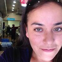 Photo taken at Alotta's Delicatessen by Danie R. on 6/19/2014