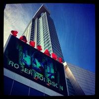 Photo taken at Caesars Windsor Hotel & Casino by Graham P. on 9/21/2012