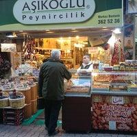 Photo taken at Aşıkoğlu Peynircilik KSK by Erkan K. on 3/30/2015