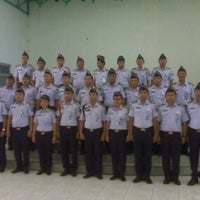 Photo taken at PIP MAKASSAR by Muhammad R. on 1/9/2014