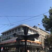 Photo taken at Музей восковых фигур «У бабы Ути» by Mehmet abba on 8/10/2017