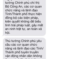 Photo taken at Cà phê Mai Hoa by Akj L. on 5/17/2014