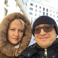 Photo taken at Администрация г.Радужный by Oleg on 10/23/2015
