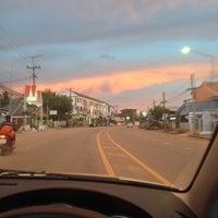 Photo taken at ประชาสโมสร by Phanuwat W. on 7/3/2014