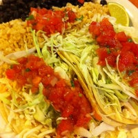 Photo taken at Wahoo's Fish Taco by Arnel B. on 7/8/2013
