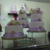 Photo taken at Marissa's cake by Marissa's Cake on 12/30/2015
