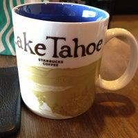 Photo taken at Starbucks by Alexander U. on 7/27/2013