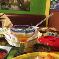Photo taken at El Tapatio by Hillary C. on 4/30/2017