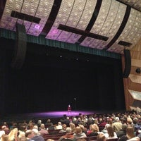 Photo taken at Southern Kentucky Performing Arts Center (SKyPAC) by Joanna P. on 3/2/2013