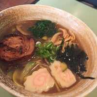 Photo taken at Sori Sushi by Joanna P. on 5/11/2017