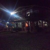 Photo taken at Hotel Casa Tranquila by Carolina V. on 9/2/2014