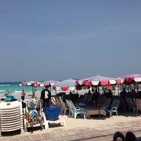 1/21/2014 tarihinde Andrey C.ziyaretçi tarafından Sukkee Beach Resort'de çekilen fotoğraf