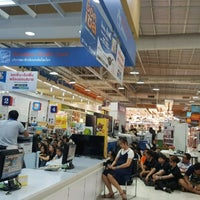 Photo taken at HomePro by MrpMicky_ ❤ on 8/16/2017