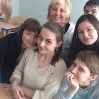 Photo taken at Социально-гуманитарный институт МАГУ by Катя on 5/27/2014