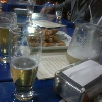 Photo taken at Beer Happy by Ana Paula P. on 7/12/2014