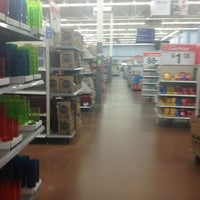 Photo taken at Walmart Supercenter by Sonja U. on 4/4/2013