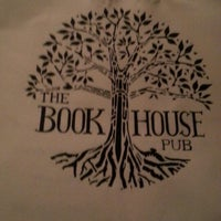 Photo taken at The Book House Pub by Greg P. on 7/3/2013