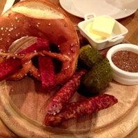 Das Foto wurde bei Lebensmittel in Mitte von Daniela C. am 3/17/2013 aufgenommen